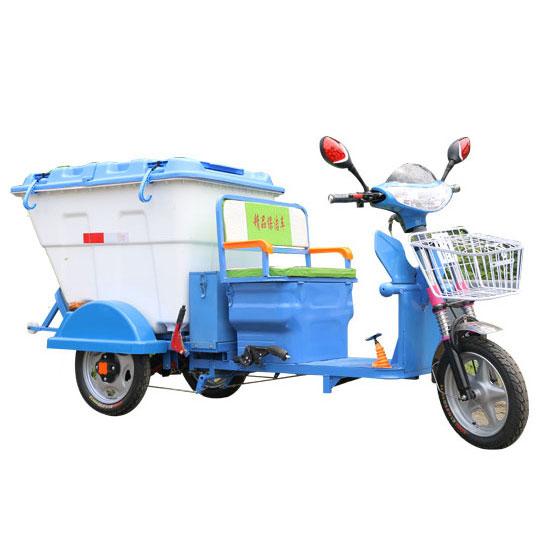 MC508电动三轮huan卫保洁车