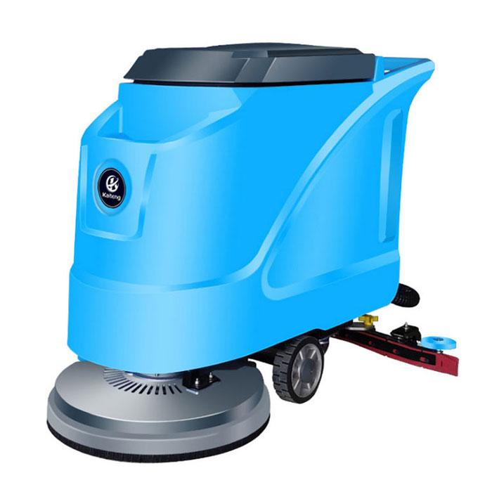 KTX52Y全自动手推式洗地机