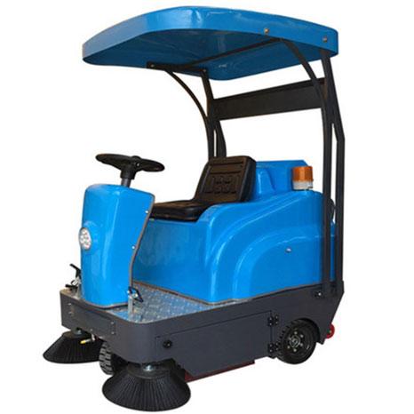 河南全自动驾驶扫地车 郑州xin能源电动扫地机