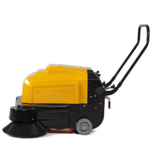 新乡shou推shi扫地机 小型电动吸尘扫地车