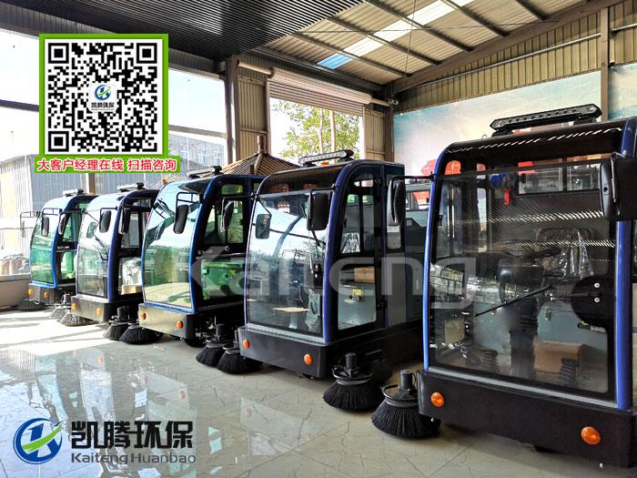 工厂车间扫地yongnazhong扫地机呢,bi较好yong的工厂车间yong扫地机youna些?