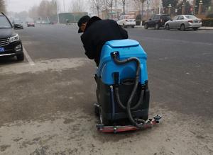 焦zuo孟州物业di下车ku选购bt365体育ping台KTX70驾shi式洗di机