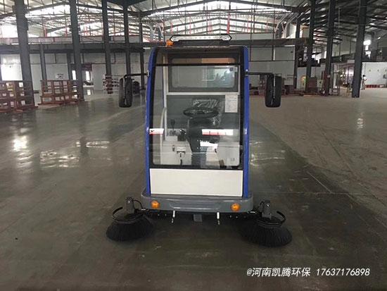小xing工厂扫地机 工厂车间驾驶式扫地车 环保节neng省qian